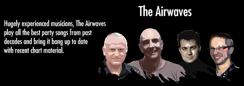 The Airwaves