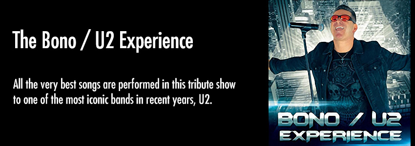 The Bono / U2 Experience