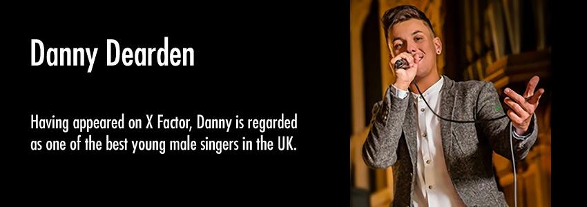 Danny Dearden