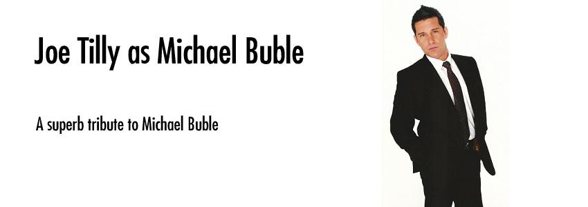 Joe Tilly (Michael Buble)