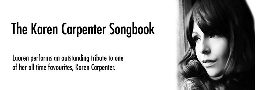 The Karen Carpenter Songbook