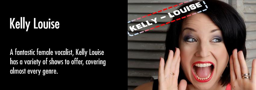 Kelly Louise