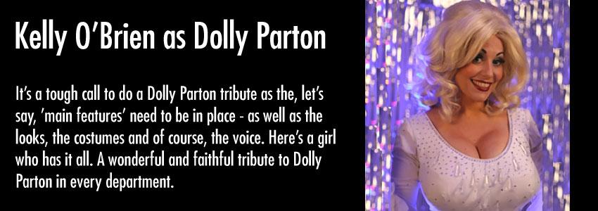 Kelly O'Brien (Dolly Parton)