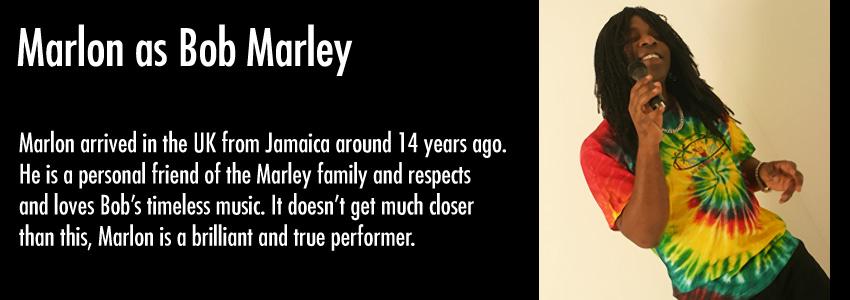 Marlon (Bob Marley)