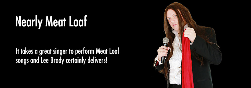 Nearly Meatloaf