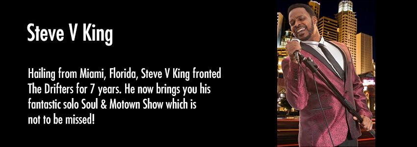 Steve V King