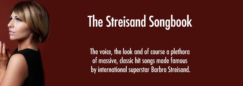 The Streisand Songbook