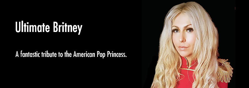 Ultimate Britney