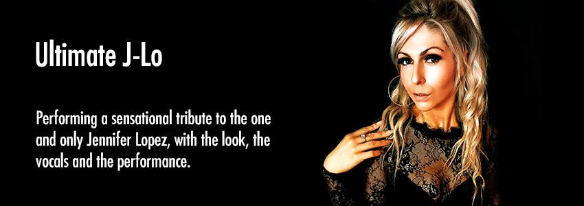 Ultimate J-Lo