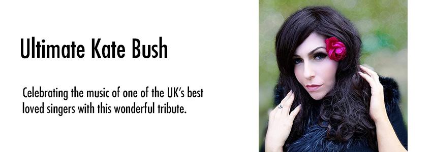 Ultimate Kate Bush