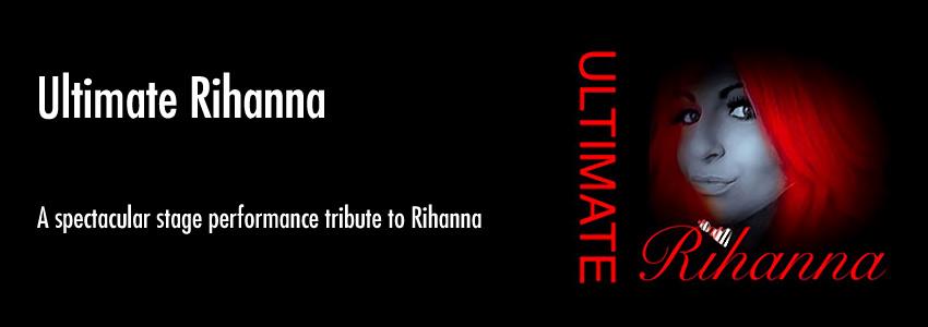 Ultimate Rihanna