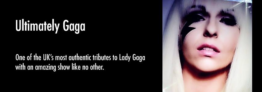 Ultimately Gaga