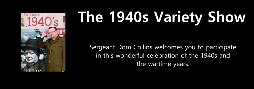 The 1940s Variety Show