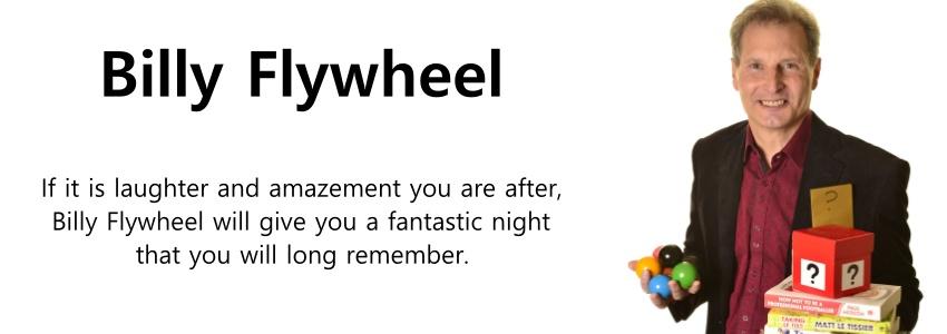 Billy Flywheel