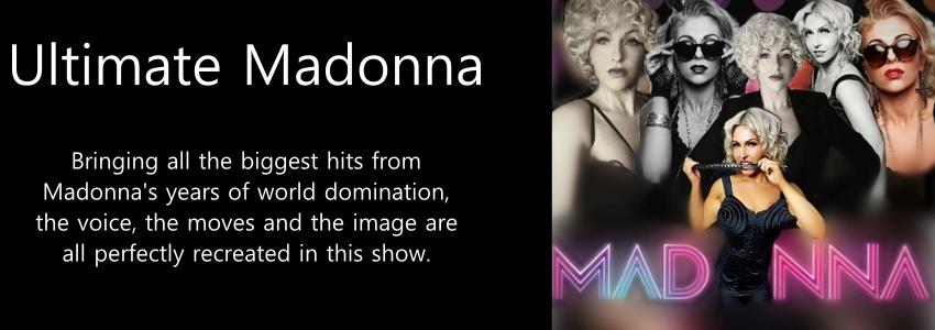 Ultimate Madonna